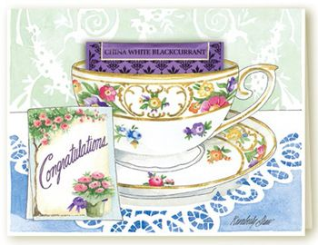 Card JS Congratulations