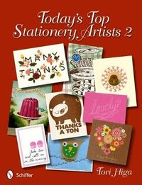 Top Stationery Artist 2