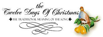 12days Christmas