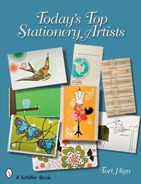 Top Stationery Artist