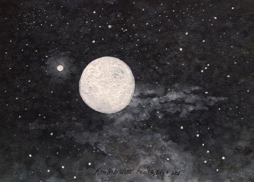 Moon 18Dec13