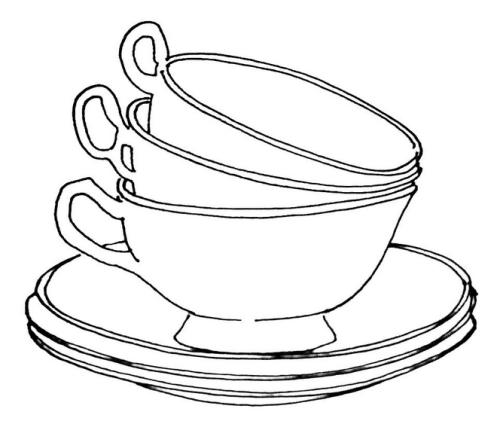 MTBS Teacups