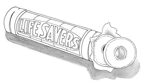 MTBS Lifesavers