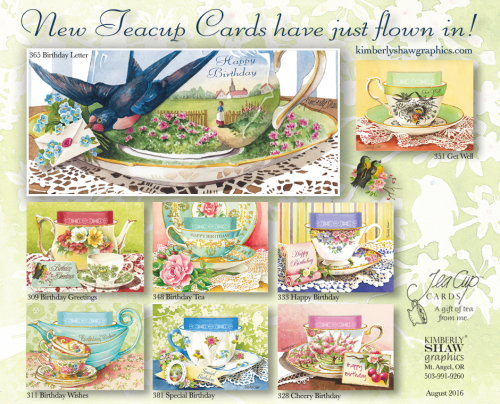 8 New Cards 2016 Ad