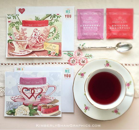 Sweet Valentines Day Savings